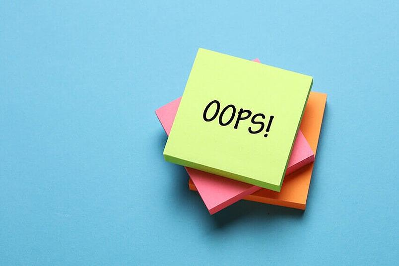 10 Common legal mistakes made by start-ups