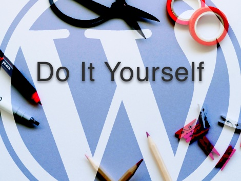 Do It Yourself WordPress