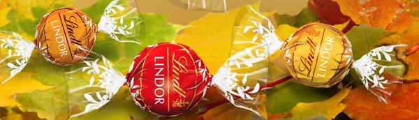 Lindt is bullfrogpowered