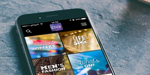 RedstoneConnect strengthens relationship with Churchill Square Mobile App