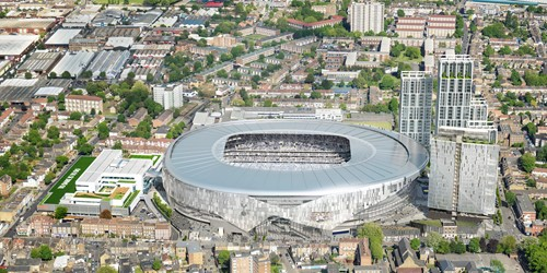 RedstoneConnect secures contract for new Tottenham Hotspur Stadium