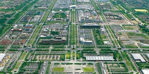 RedstoneConnect to design smart city retail solution for Milton Keynes
