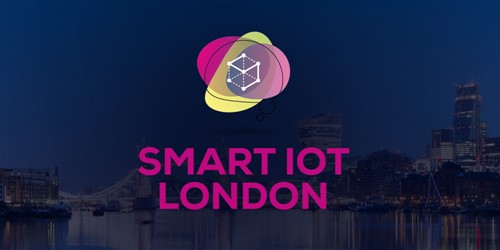 RedstoneConnect speaking and exhibiting at Smart IoT London