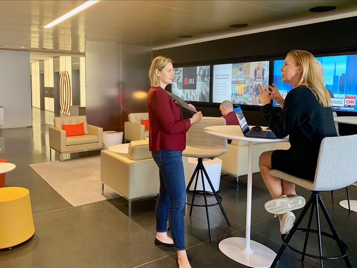 Why Flexible Office Space Is Leading to Commoditization in the Market