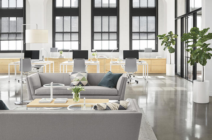 Behind-the-Scenes Look at Residential Furniture's Transition to Commercial-Grade Standards