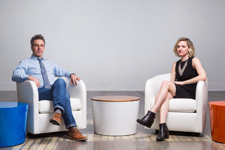 CBRE Furniture Forum Sparks Launch of Two Industry Disruptors
