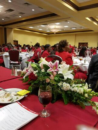 elnite mcclain luncheon