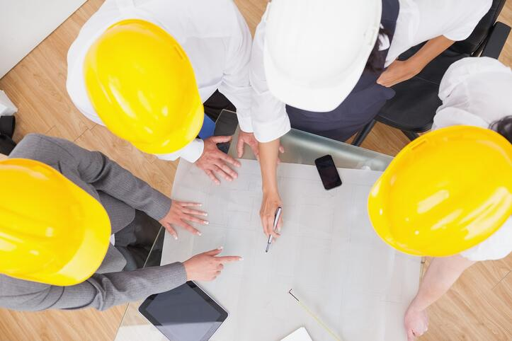 Houston Hiring Challenges for the Construction Industry