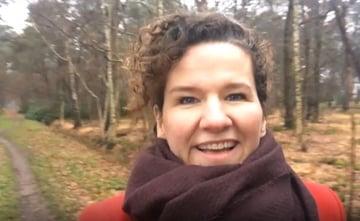 Sanne schrijft een boek video