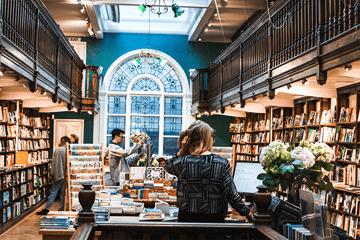 boekenwinkel