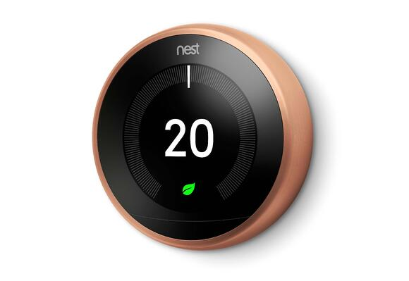 Nest-copper-thermostat