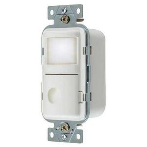Smart Nightlight Wall Switch Sensors
