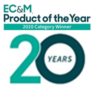 Hubbell Wiring Device-Kellems Takes Home Two 2020 EC&M Product of the Year Category Winner Awards