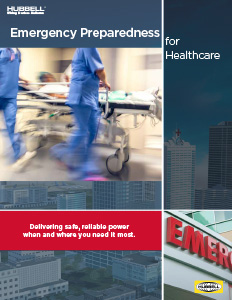 Emergency Preparedness for Healthcare Solutions