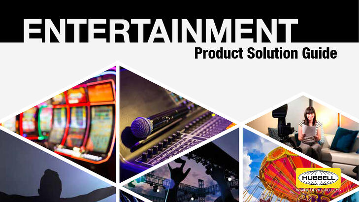 entertainment-brochure
