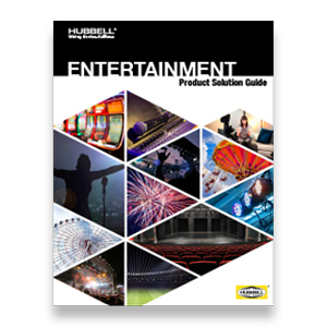 Entertainment Product Solution Guide