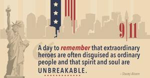 9.11.18 Remember