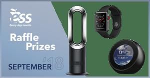 September 2018 Raffle Prizes-01