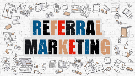 DÄRFÖR ÄR REFERRAL MARKETING SÅ EFFEKTIVT!