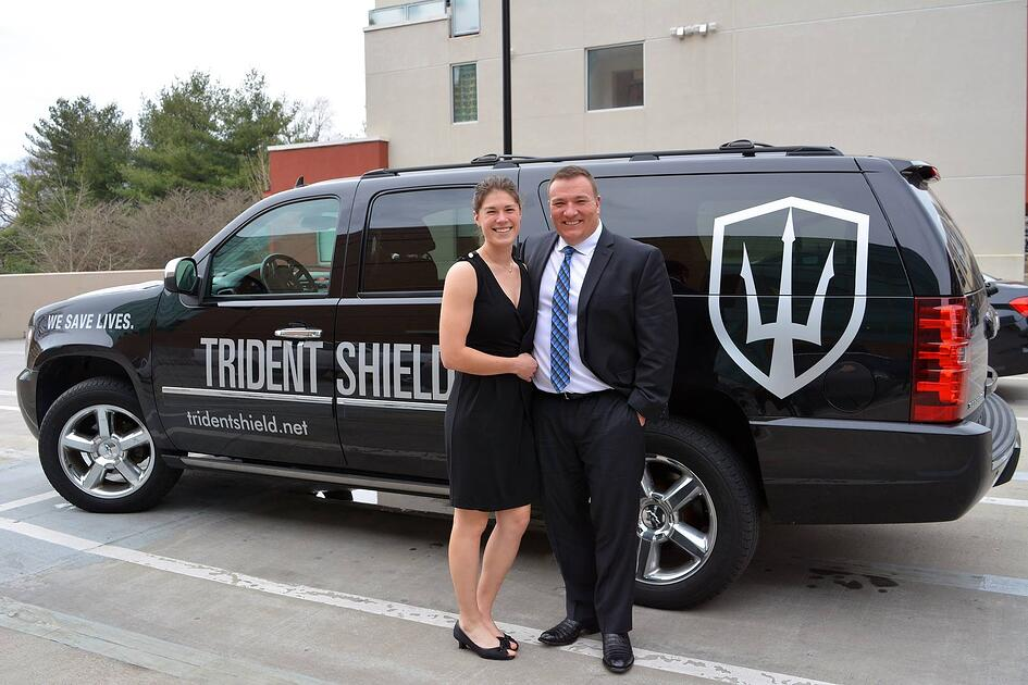 A Client's Testimony: Keeping the Passion Behind the Trident Shield Mission Alive