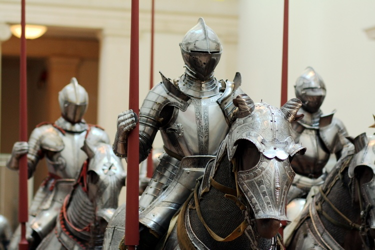 Policies and Procedures: Your Company's Armor