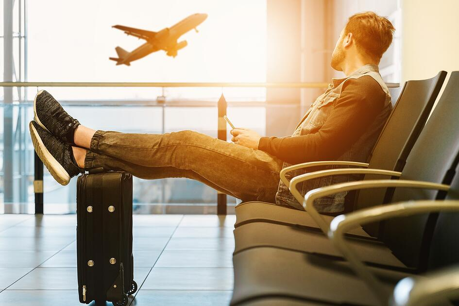 How To: Travel Safely for Work
