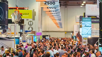 Connect With Vana at MJBizCon 2019