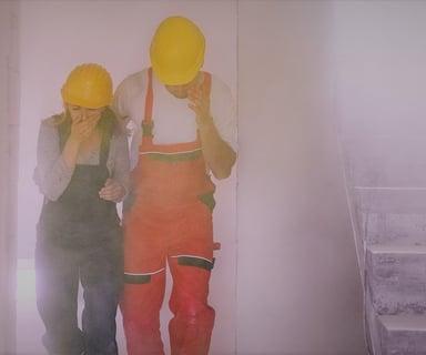 Discrepancies between workplace safety regulation and legislation
