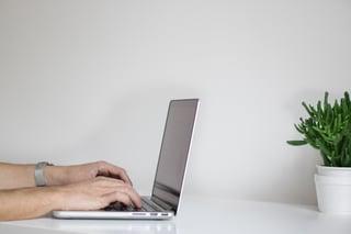 Digitalización de los documentos