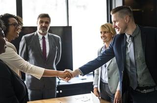 Mejorar la relación con los clientes