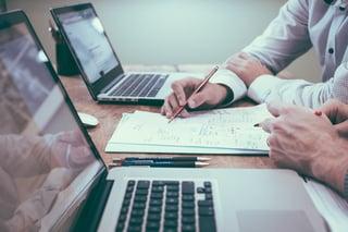Responsabilidad del director financiero en la gestión documental de una empresa
