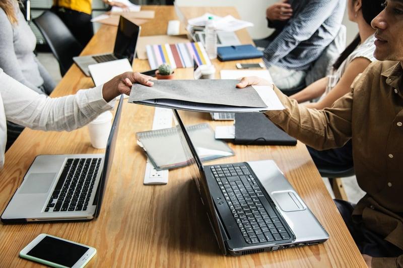 transformación digital empresa