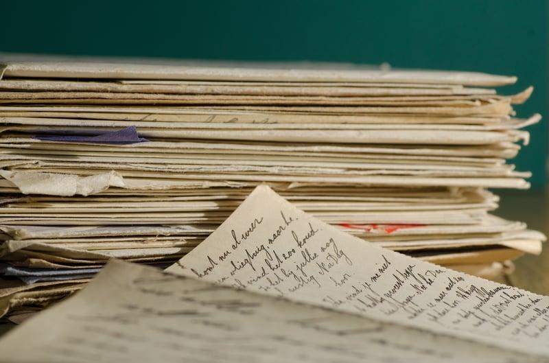 influencia de un sistema de gestión de documentos