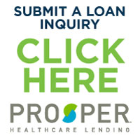 Prosper HealthCare Lending is the premier financing company in the healthcare industry. With over $3 Billion borrowed and over 250,000 people empowered, this is a name and a program you can trust.