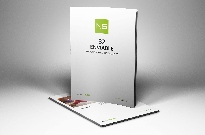32 Enviable Inbound Marketing Campaigns