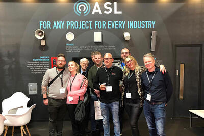 ISE 2019 - A great success