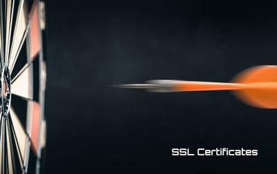 SSL Certificates for your website