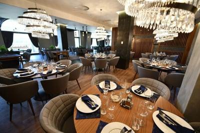 Austria & Bosnia Hotel, Sarajevo choose RASA and Cloud