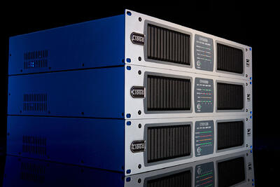 Cloud launch new Power Amplifier series