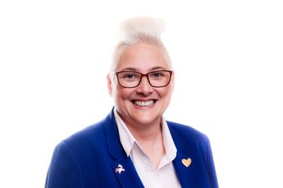 ISCE appoints Helen Goddard as president