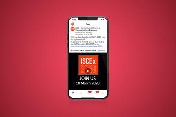 Why we Love ISCEx...!