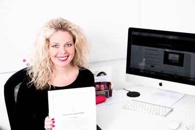 Lisa Spalding - Inbound Marketing Specialist