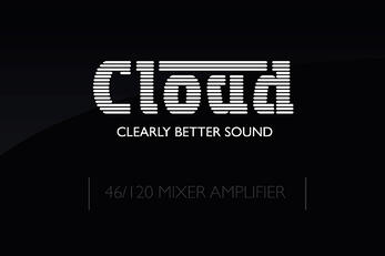 Introduction to Cloud 46/120 Mixer Amplifier by Clarity SLV