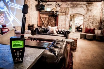 ISCE announces Sound Measurement Techniques Course