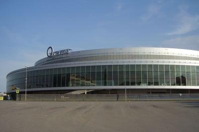 02 Arena, Prague