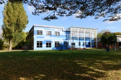 Raynes Park High School