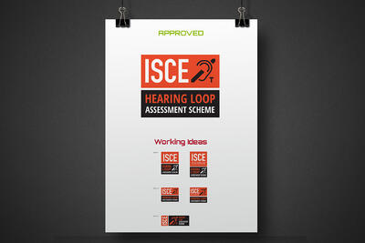 New Logo for ISCE HLA Scheme