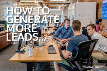 5 Ways to improve Sales Lead Generation