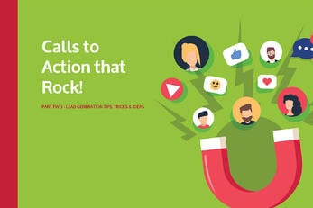 eBook - Calls to Action that Rock - Available to Download