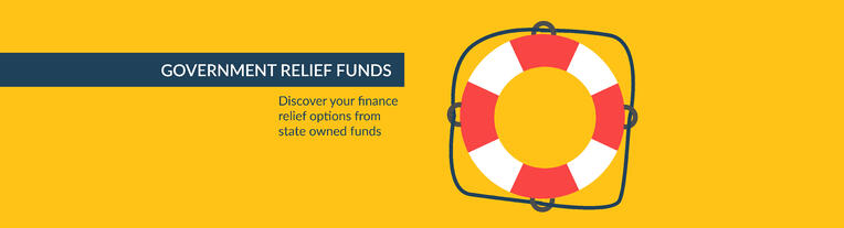 Government Financial Relief Funds